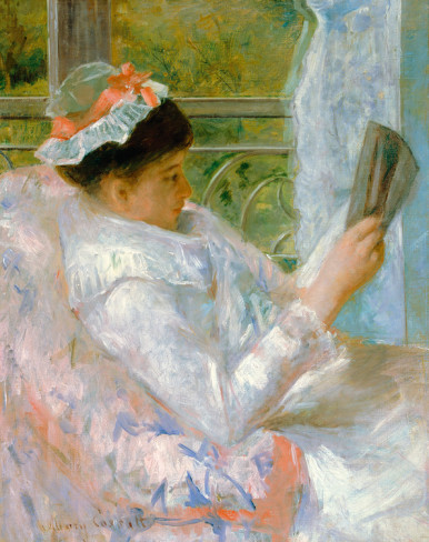 mary-cassatt-the-reader-lydia-cassatt