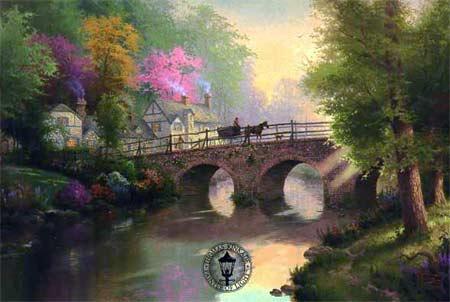 hometown bridge